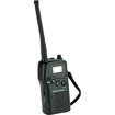 Dakota Alert - DK-M538-H MURS 2-way Handheld Radio - Black
