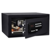 Sentry Safe - HL100ESB Card Access Safe - Black