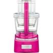 Cuisinart - Elite Collection 12-Cup Food Processor - Metallic Pink