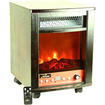 iLIVING - ILG958 Portable Fireplace