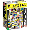 Endless Games - Playbill 2009 - 2010 Broadway Season Puzzle: 1000 pcs