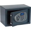 LockState - LS-20ED Small Home Safe - Gray - Gray