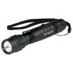 TerraLUX - Lightstar 220 LED 2AA Flashlight Ex, Aluminum Body - Black - Black