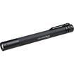 LED Lenser - P4 18 Lumens 27M 2Hr (IPx4 & FL 1 Certified) AAA Flashlight - Black
