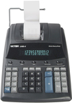 Victor - 14604 Printing Calculator - Black