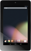 Google - Nexus 7 - 32GB - Brown