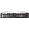 HP - StorageWorks DAS Array - 12 x HDD Supported - 36 TB Supported HDD Capacity