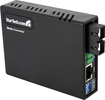Startech - 10/100 Mbps Fiber-To-Ethernet Media Converter