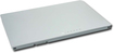 "Lenmar - Lithium-Polymer Battery for Apple MacBook Pro with 17"" Display - Silver"