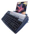 Keyscan - Keyboard - Black