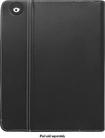 Targus - Business Folio Case for Apple® iPad® 3rd Generation - Black