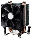 Cooler Master - Hyper TX3 92mm CPU Cooling Fan with Heat Sink - Black