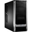 Cooler Master - Elite System Cabinet - Black