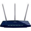 TP-Link - Wireless-N Router with 4-Port Gigabit Ethernet Switch