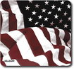 Allsop - Mouse Pad (Old Fashioned American Flag)