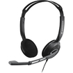 Sennheiser - PC 230 Headset - Black/Gray