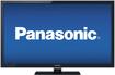 "Panasonic - VIERA - 47"" Class (47"" Diag.) - LED - 1080p - 120Hz - Smart - 3D - HDTV"