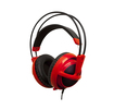 SteelSeries - Siberia V2 Gaming Headset - Red