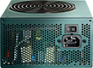 Antec - 650-Watt ATX Power Supply - Green