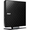 Asus - 24x Write/16x Rewrite/24x Read CD - 8x Write DVD External USB 2.0 DVD-Writer Drive
