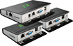 N Computing - Ethernet Virtual Desktop Kit - Black - Black