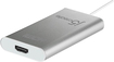 j5 create - JUA 250 USB 2.0 HDMI Display Adapter - Silver - Silver