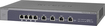 NETGEAR - ProSafe 8-Port Ethernet Router with SSL VPN Firewall - Gray
