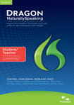 Dragon NaturallySpeaking 12 Premium: Student/Teacher Edition