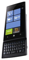 Dell - Venue Pro Mobile Phone (Unlocked) - Black