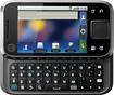 Motorola - FLIPSIDE Smartphone 3G - Black