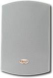 Klipsch - 300W Outdoor Speaker (Pair) - White