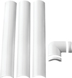 OmniMount - Cable Management System - White