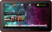 Visual Land - Prestige 10 10 inch Tablet with 16GB Memory - Red