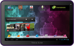Visual Land - Prestige 10 10 inch Tablet with 16GB Memory - Purple
