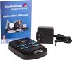 Startech - 4-Port VGA Video Splitter - Black