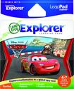 LeapFrog - Explorer Game Cartridge: Disney¿Pixar Cars 2
