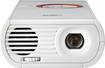 3M - Mobile SVGA LCOS Projector - Red, White