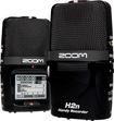 Zoom - H2n Portable Handy Recorder - Black