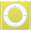 Apple - iPod shuffle 2 GB Flash MP3 Player - Yellow