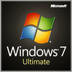 Windows 7 Ultimate SP1 32-bit - System Builder (OEM)
