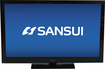 "Sansui - 50"" Class - LCD - 1080p - 60Hz - HDTV - Black"