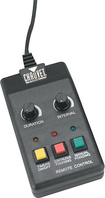 Chauvet Lighting - Device Remote Control - Black