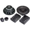 Power Acoustik - Speaker - 150 W RMS - 300 W PMPO - 2-way - 2 Pack - Multi