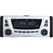 Boss - Marine CD/MP3 Player - 320 W RMS - iPod/iPhone Compatible - 1-1/2 DIN
