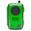 ECOXGEAR - Eco Extreme Gdi-Aqcse103 iPod- R -iPhone- R - Rugged Waterproof Case With Built-In Speaker - Green