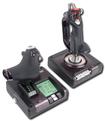Saitek - X52 Pro Flight Control System