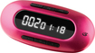 GPX - 4GB* MP3 Player - Pink