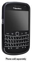 BlackBerry - Soft Shell for BlackBerry Bold 9900 Mobile Phones - Indigo - Indigo
