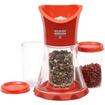 Kuhn Rikon - Vase Spice Grinder - Red
