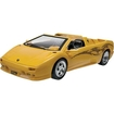SnapTite - Lamborghini Diablo Vt Roadster Snap Together 1/24 Scale Car Model Kit